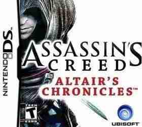 Descargar Assassins Creed Altairs Chronicles [MULTI5] por Torrent